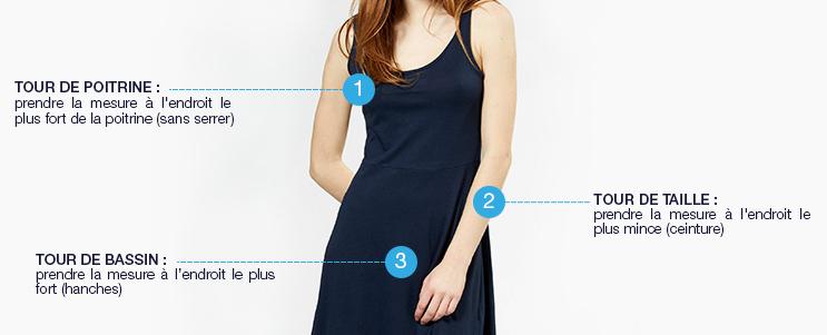 Chez Kiabi, la gamme de vêtements maternité s adapte à votre morphologie  tout au long de votre grossesse. Choisissez votre taille en fonction de  votre tour ... 7e646ec80a8c