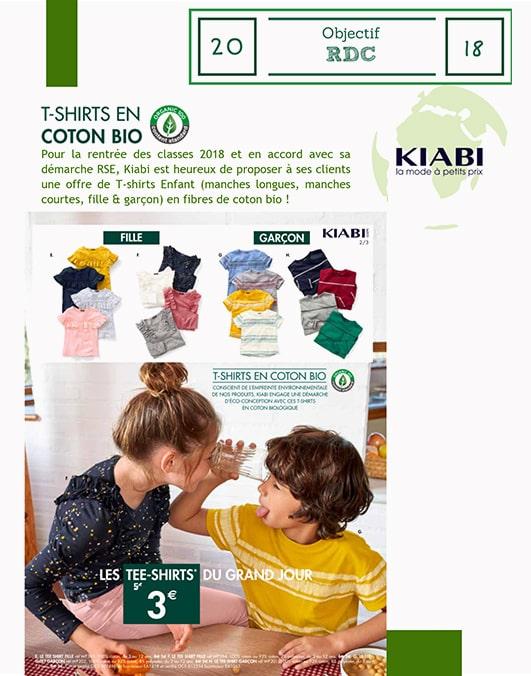 Carte Accord Kiabi.Reviser Notre Conception Et Fabrication Kiabi