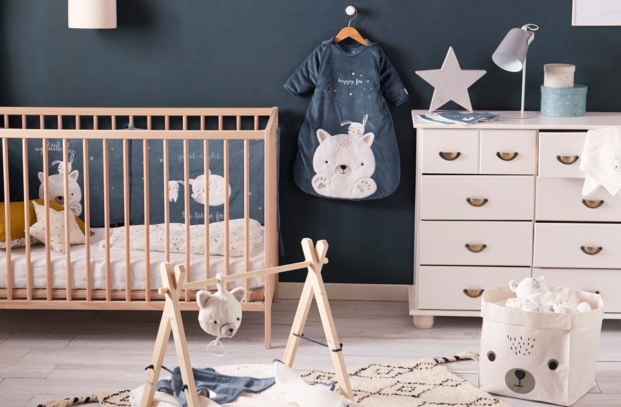 Chambre bébé   Kiabi