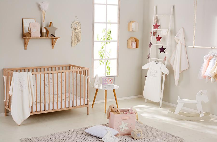 Chambre Bébé Kiabi : Les chambres bébé kiabi