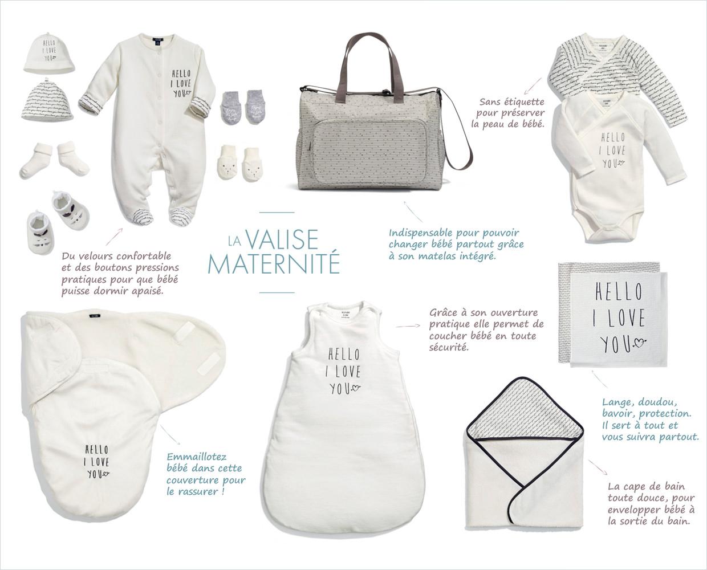 4489c041c2549 Nouvelle collection maternité