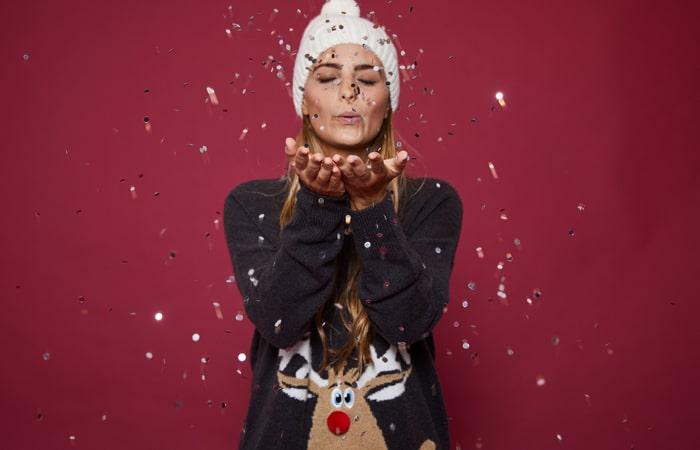 Robe Pour Noël Tenues Et Robe Réveillon Kiabi Kiabi