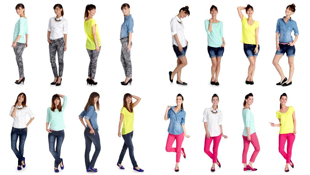 Nouvelle Collection Vetements Femme Mode Femme Kiabi