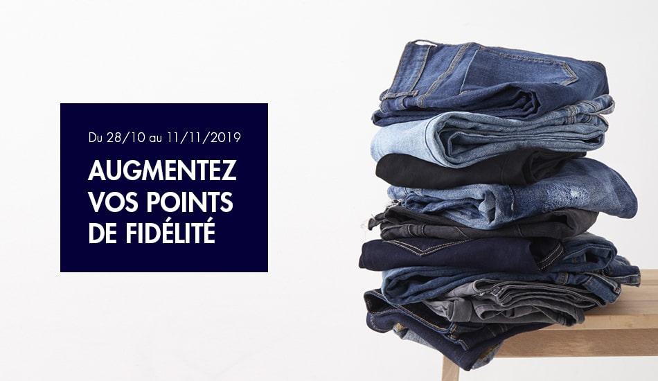 9db35d74a6f77 Collecte de vêtements avec Le Relais