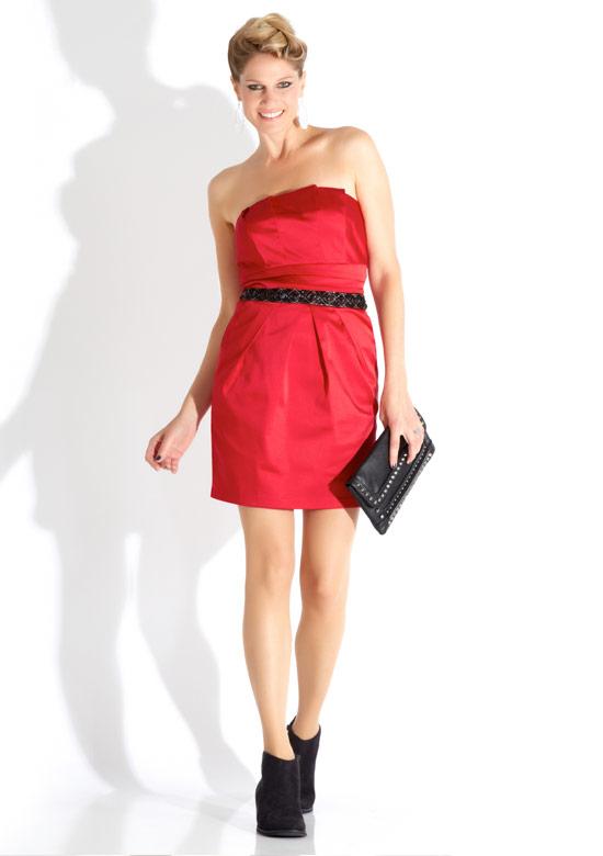 kiabi femme robe de soiree la mode des robes de france. Black Bedroom Furniture Sets. Home Design Ideas
