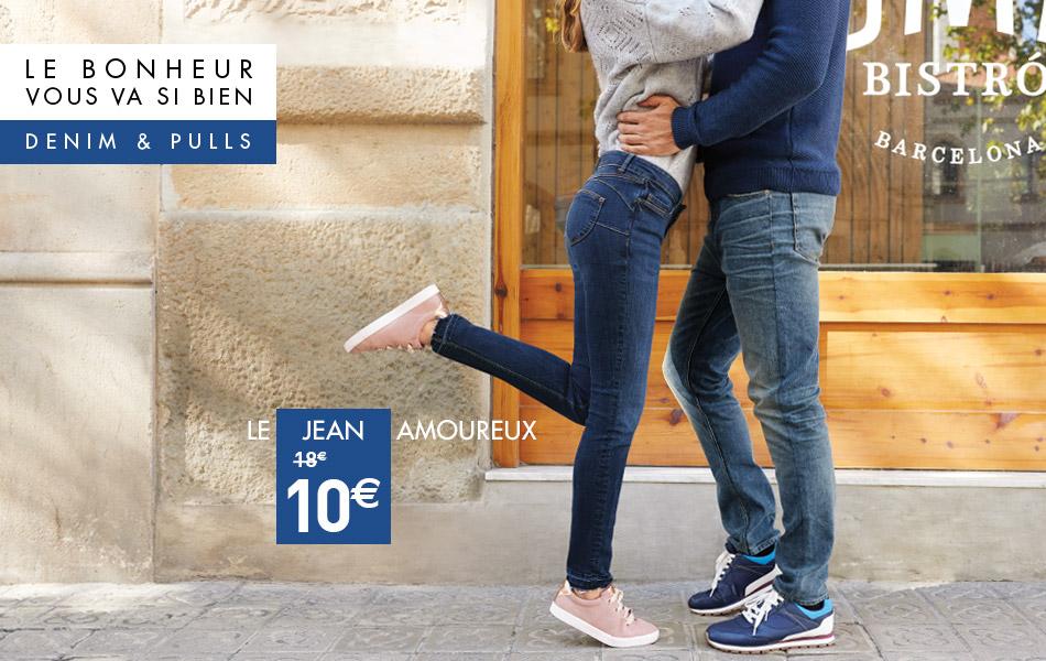 KIABI - Vêtements, Chaussures, Accessoires - Mode à Petits Prix c2ce33326ee