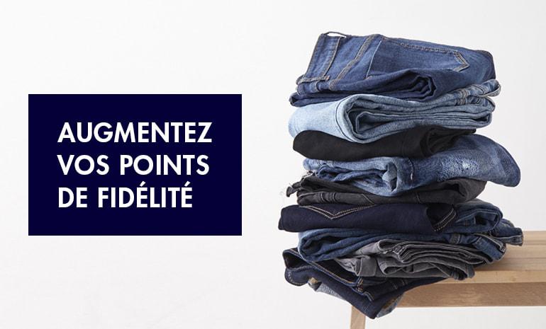 2fdc561cbaaeb Grande collecte de vêtements